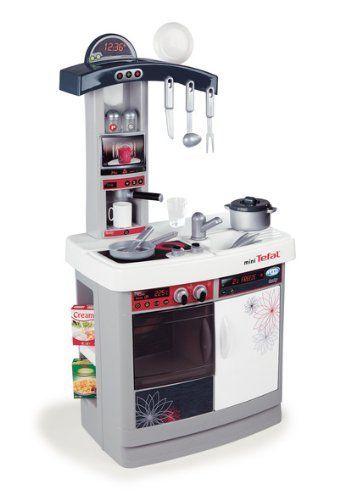 Smoby 24672 Tefal Chef Cook Spielküche Küche ab 3 Jahre von Smoby, http://www.amazon.de/dp/B0051DYWAA/ref=cm_sw_r_pi_dp_TlIktb00CPMSD   37,-