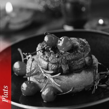 Mixed grill de viandes de Cuisine et Vins de France