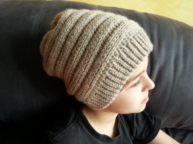 No More Snow! a hat