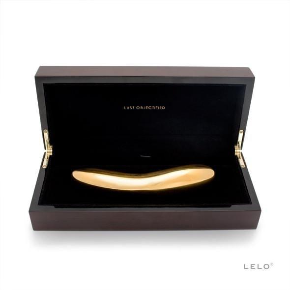 Inez Vibrator Gold è il miglior Vibratore by LELO a solo €12,000.00