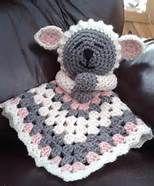 crochet loveys/free pattern - Bing Images