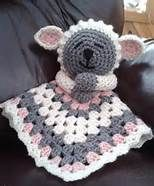 crochet loveys/free pattern - Bing Images