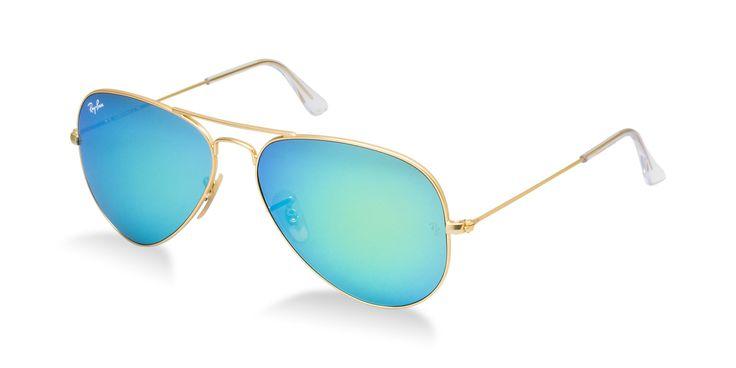 Ray-Ban RB3025 Sunglasses | Sunglass Hut