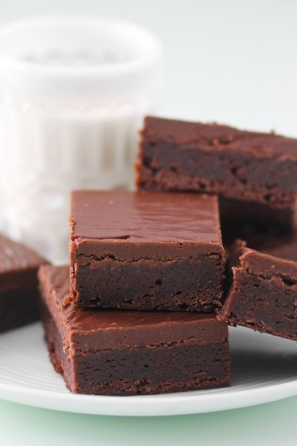 My Favorite Brownies Image