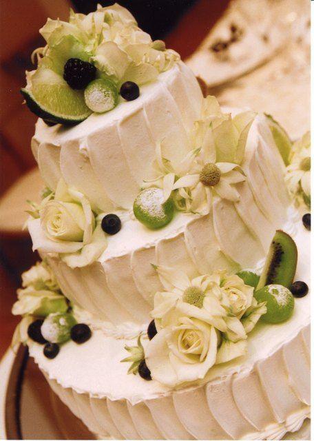 結婚式場写真「「ウェディングケーキ」もお二人らしいデザインを選ぼう!」 【みんなのウェディング】