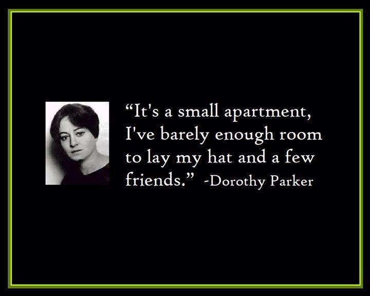 22 Best Dorothy Parker Images On Pinterest