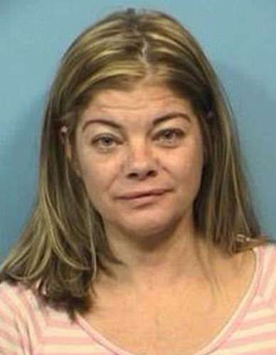 Teacher Christine Taylor picture,performed a sex act on 16-year-old boy