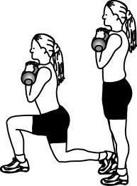 Information on Kettlebell exercises and their benefits
