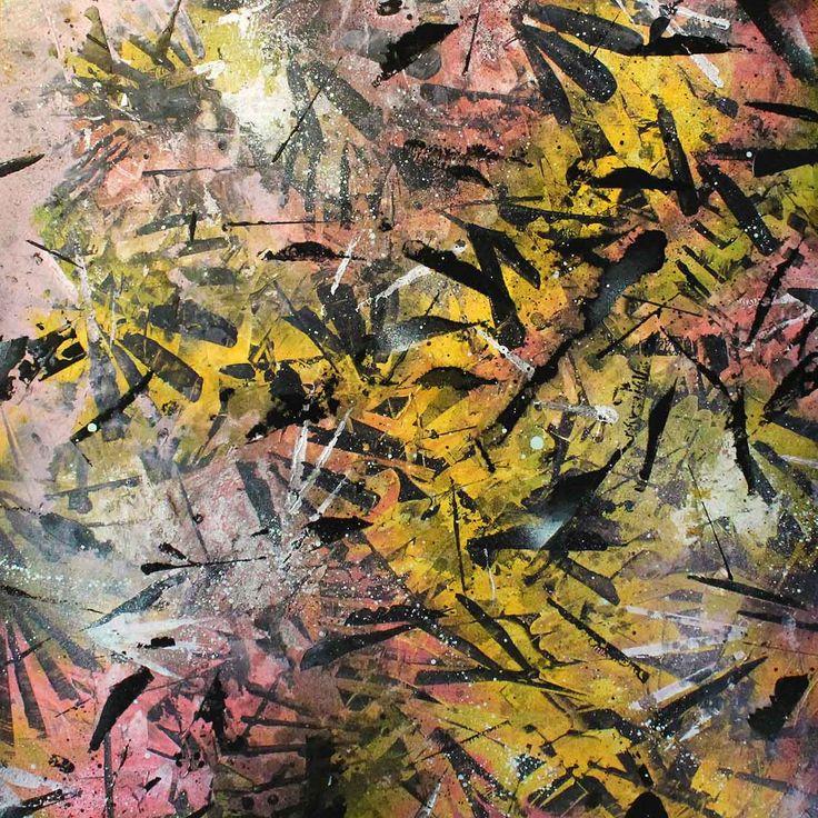 """Conosciamo gli #artisti: Andrea Bertoletti. """"IL CIELO RIFLESSO NELLE POZZANGHERE E' SEMPRE CIELO, E' SOLO PIU' FACILE DA RAGGIUNGERE"""". Questa frase è alla base del suo progetto e indica che la bellezza è in quello che ci circonda, anche se guardiamo in basso e nelle cose che ci sembrano poco importanti, come ad esempio un tramonto riflesso in una pozzanghera. http://www.mostra-mi.it/main/?page_id=12521"""