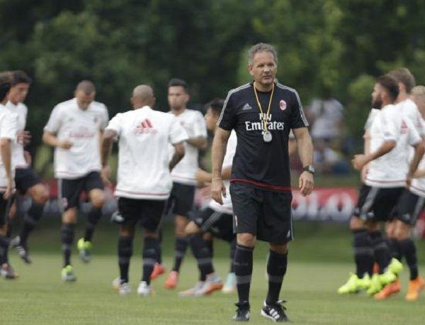 AC Milan umumkan tim untuk berlaga di Audi Cup