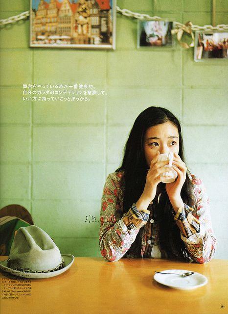#mori girl #mori kei #mori fashion