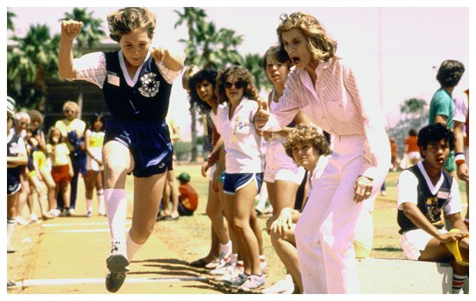 At Presidents Academy, we shared Eunice Kennedy Shriver's story as she created the Special Olympics. Read more about her journey on her website.