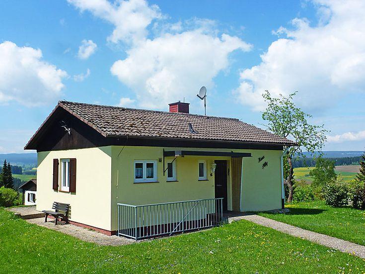 Omschrijving van dit vakantiehuis in Dittishausen - DogsIncluded