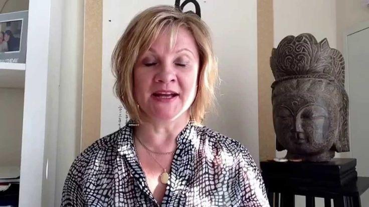 Meditation for healing & transforming insecurity - Master Mirva