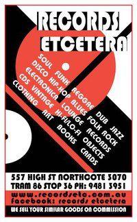 Records Etcetera