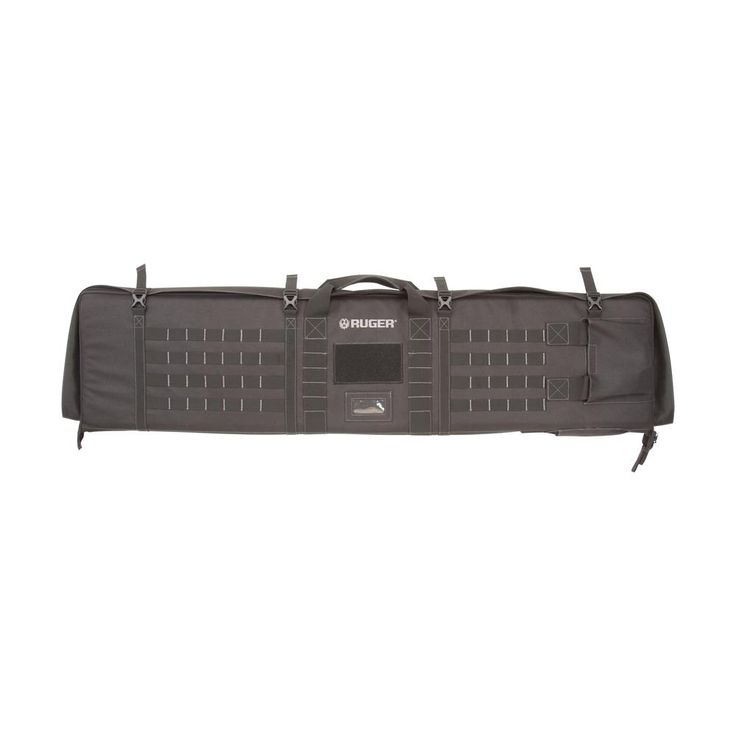 Tactical Rifle Case with Shooting Mat