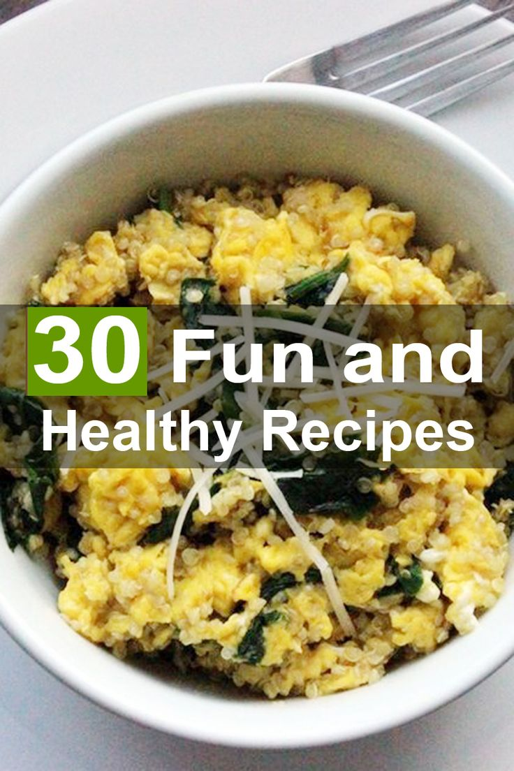Cooking for two doesn't have to be intimidating or challenging. Check out these 30 fun and healthy recipes for two that are sure to wow your diner! bembu.com