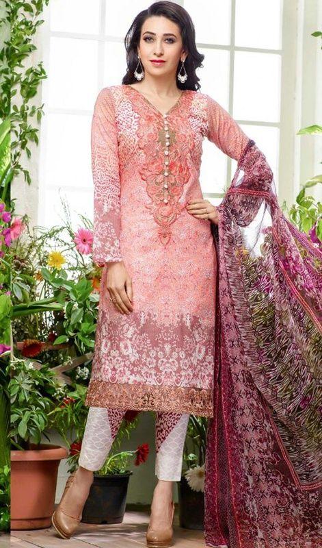 48 best Karisma Kappor Styles images on Pinterest | Indian suits ...