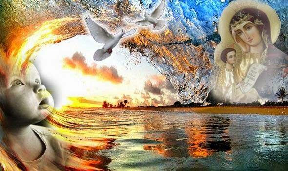 ΟΙ ΑΓΓΕΛΟΙ ΤΟΥ ΦΩΤΟΣ: Ζουν οι ψυχές και μας βλέπουν!