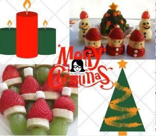 NO EMPIECES UNA DIETA QUE TERMINARA ALGUN DIA, COMIENZA UN ESTILO DE VIDA QUE DURE PARA SIEMPRE ¡Incluso en Navidad! Cuéntame tus recetas saludables en navidad