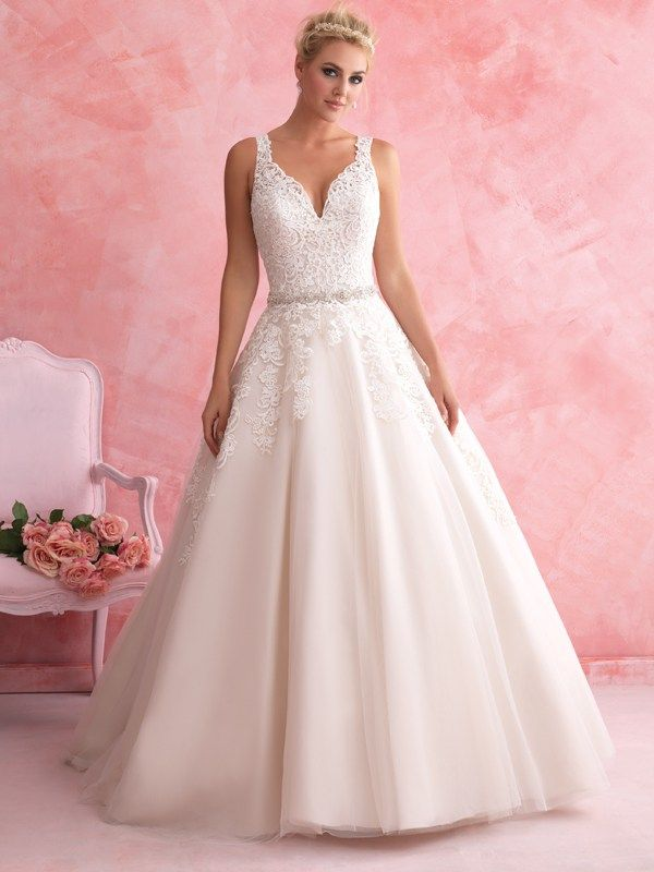 Allure Bridal Gowns Melbourne : Allure bridals wedding dresses bridal g