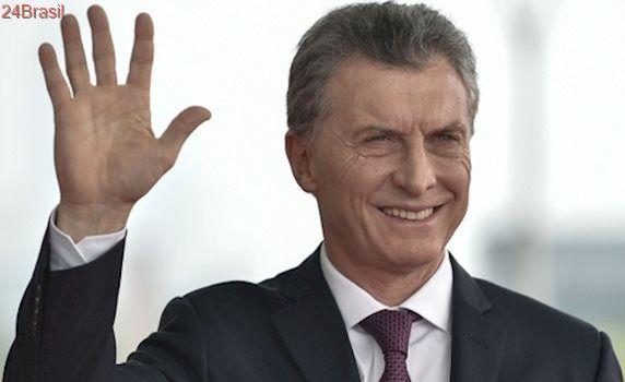 """Brasil e Argentina querem """"estreitar laços"""" com países do Pacífico"""