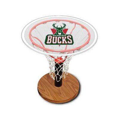 Spalding NBA Basketball Hoop Table - 30MIL