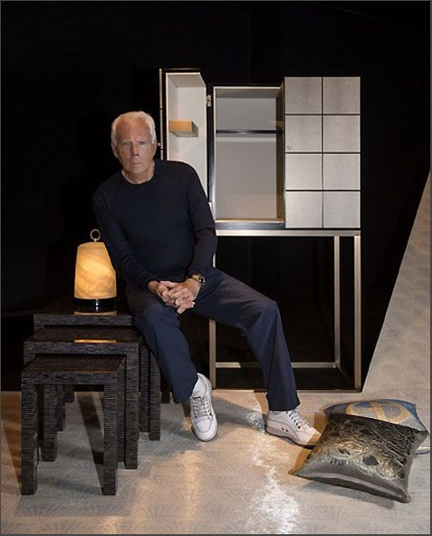 #Armani Silos: the extraordinary new place by Giorgio Armani for #Expo2015 http://www.modadivas.com/Magazine/Default.asp?id_versione=1&Ct=Art.asp&Area=23&Arg=182&Art=3129