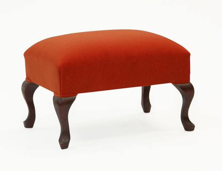 POUF ROLAND / PUFA ROLAND  #komeb #fotel #wnętrze #aranżacja #urządzanie #inspiracje #meble #projekt #pomysły #pomysł #design #room #home #red #kreatywne #nowoczesne #wypoczynek #HomeDecor #furniture #design #interior #armchair #chair #livingroom