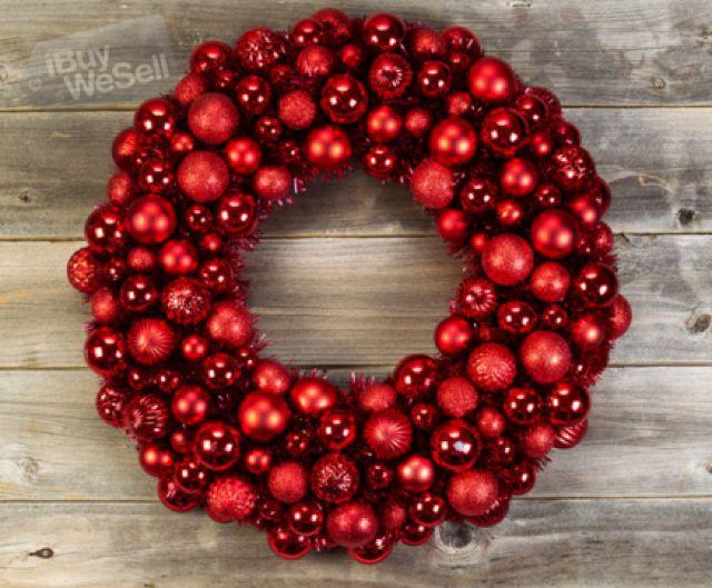 http://www.ibuywesell.com/en_AU/item/Red+wreath+Brisbane/69209/