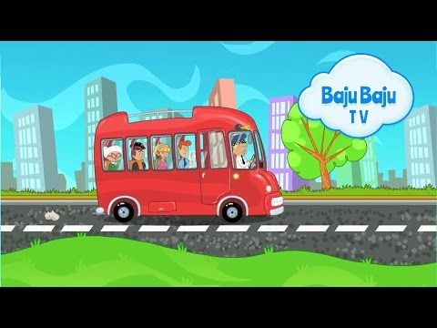 piosenki dla dzieci - YouTube