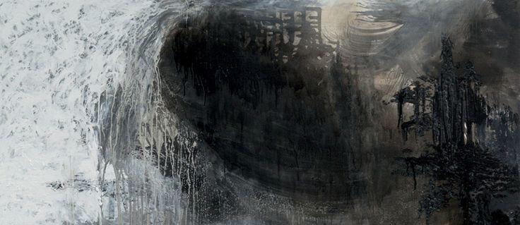 """Résultat de recherche d'images pour """"shen wei paintings"""""""
