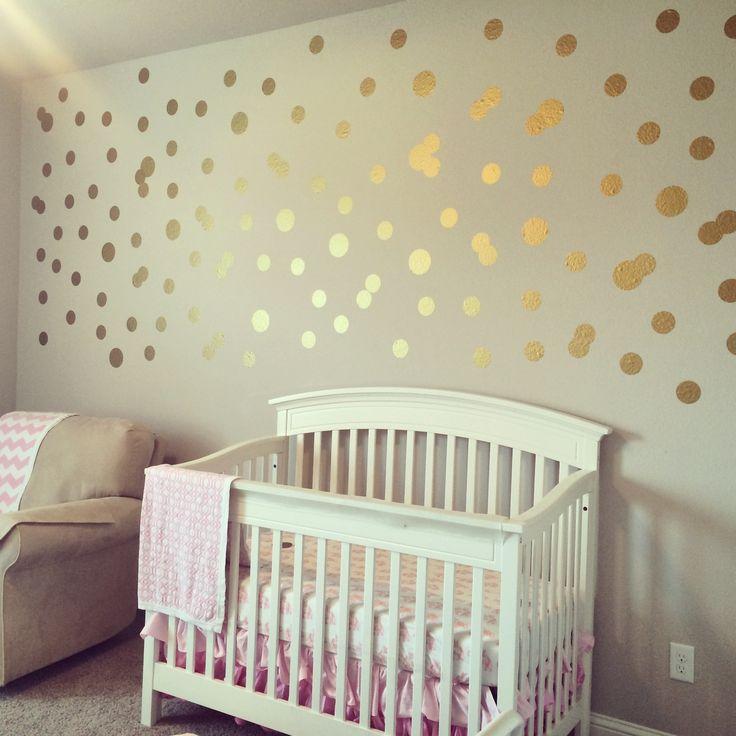 Best Polka Dot Wall Decals Ideas On Pinterest Polka Dot - Wall decals polka dots