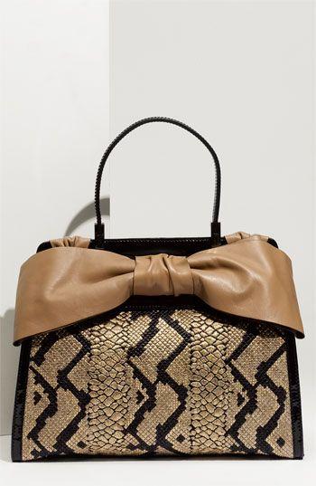 Valentino satchel