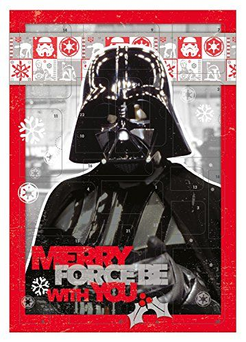"UNDERCOVER UNDERCOVER Calendrier de l'Avent «Star Wars», équipé: undercover - SWHX8020Y UNDERCOVER Calendrier de l'Avent ""Star Wars"",…"
