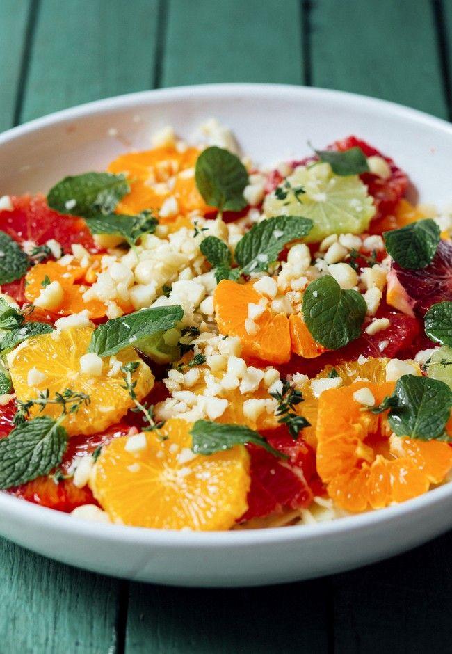 Citrus Salad | Good Magazine