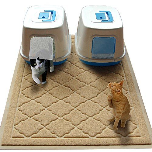 1000 ideas about cat litter mat on pinterest litter box dog and cat products. Black Bedroom Furniture Sets. Home Design Ideas