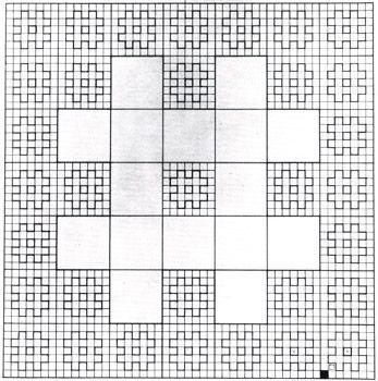 17 best Lauweriks images on Pinterest Crossword, Crossword puzzles - copy blueprint detail in short crossword clue