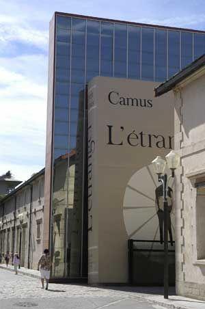 Bibliothèque Méjanes - Aix-en-Provence : Mairie d'Aix-en-Provence.