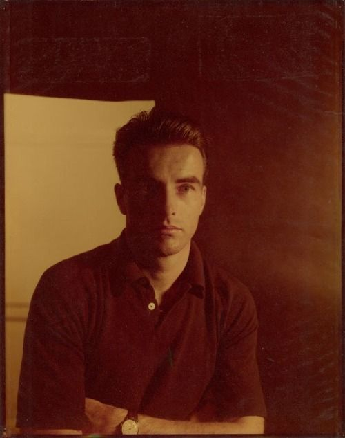 For some reason he's been on my mind alot this week. So I decided to show my respect to this legendary but tragic actor. #MontgomeryClift