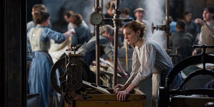 Les Suffragettes, un film de Sarah Gavron : Critique