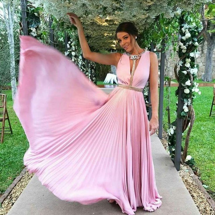 68 best Vestido madrinha images on Pinterest