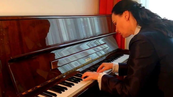 W.A. MOZART Sonate Nr 7 C-dur / Allegro con spirito - YouTube
