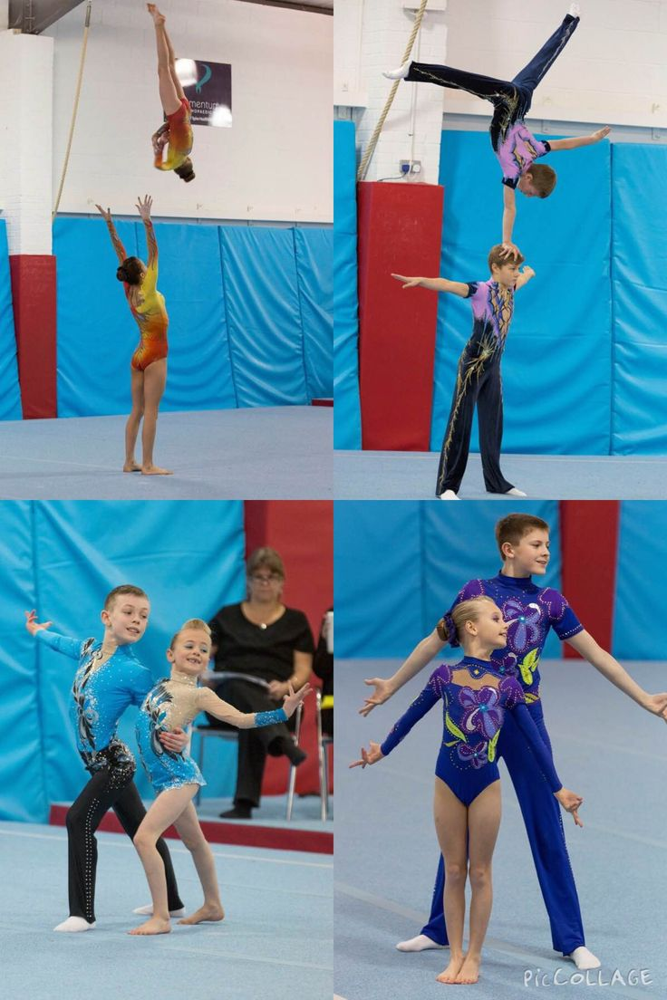 Our acrobatic gymnastic squad will be hosting a trial for its junior, advanced and elite acrobatic groups here at the NDGA on Wednesday 7th January, 2015: http://www.ndga-uk.com/news/2014/december/18/calling-all-acrobats