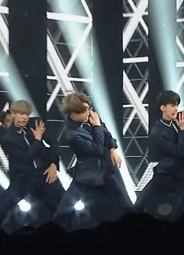 Can't find my wallet dance by EXO <<< I literally just died... Literally guys this is serious XD