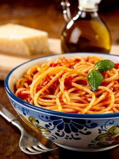 The Italian Kitchen Recipes