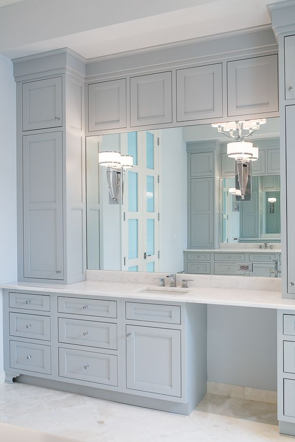 Sending Many Thanks To Our Friends At TNT Cabinetry In Florida! Master Bath  / Laundry
