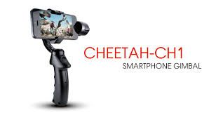 Cheetah iphone