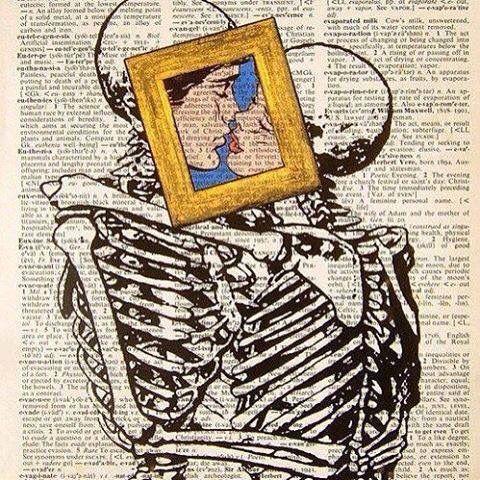 Dammi un bacio che fuori c'è la rivoluzione che non passerà in tv