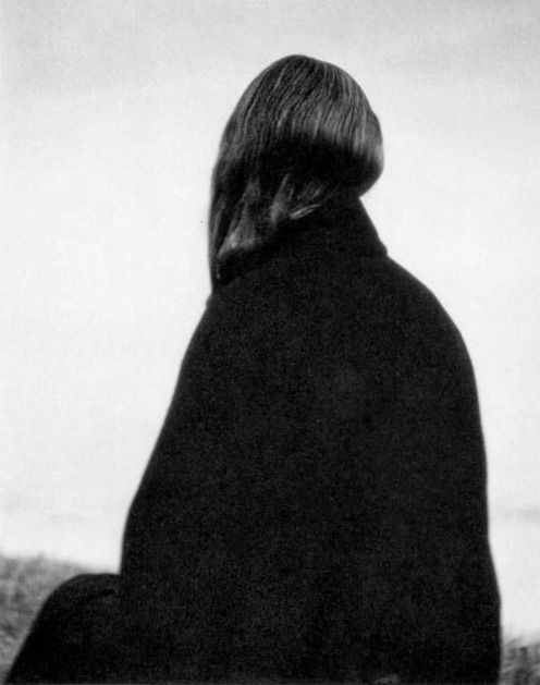 """portrait of Rebecca """"Beck"""" Strand by husband Paul Strand,1932, Taos, New Mexico"""